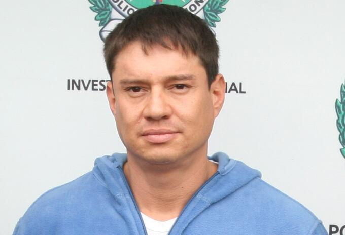 """Gonzalo Germán Sánchez Rey, alias """"Coletas"""""""