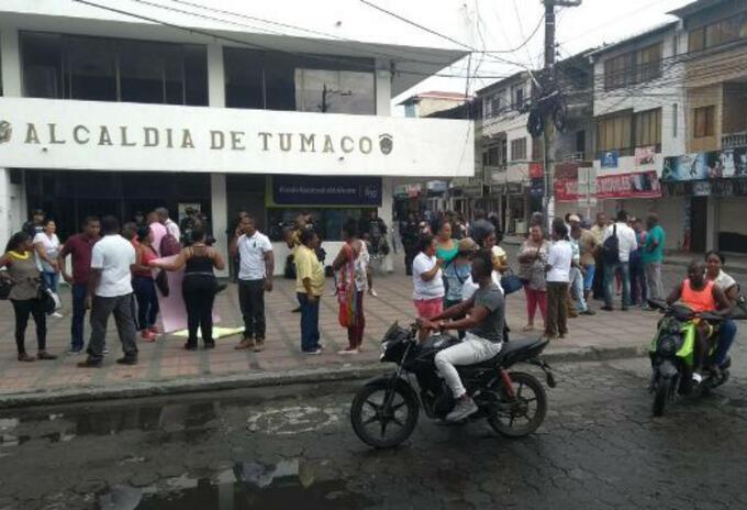 Alcaldía de Tumaco