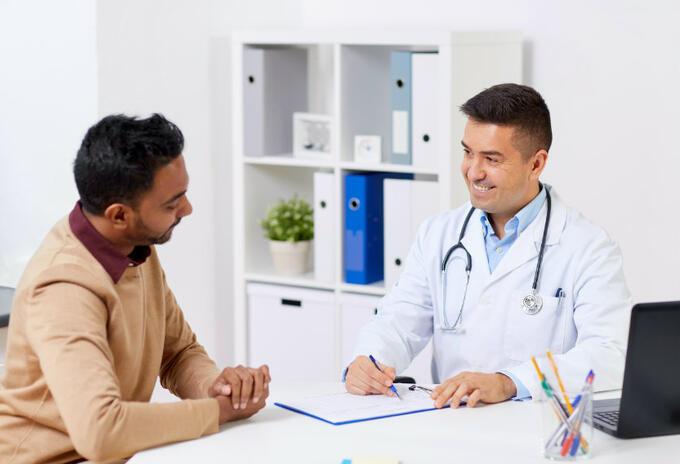 Plan Complementario de Salud
