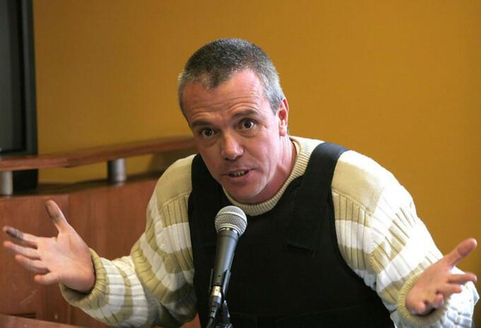 John Jairo Velásquez, alias Popeye