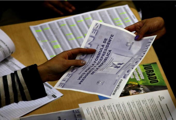 Colombia Humana se iría a consulta para elegir candidato a alcaldía de Barranquilla y gobernación del Atlántico