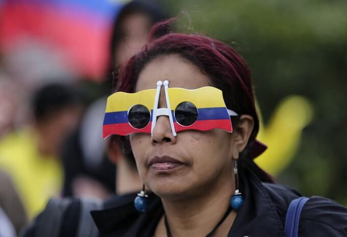 Un reciente estudio de laAgencia de Estados Unidos para el Desarrollo Internacional (Usaid) demostróaltas tasas de desigualdad y desconfianza entre grupos sociales en Colombia.