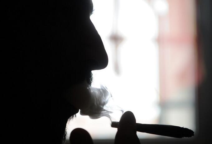 Consumo de drogas y dosis personal