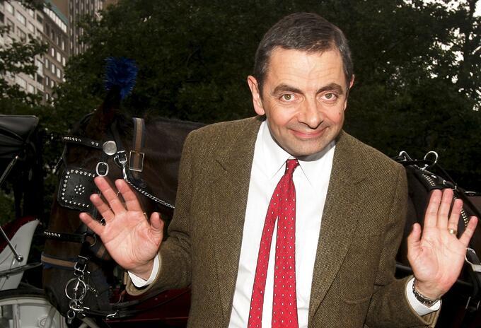 Video de la falsa muerte de Mr. Bean con el que estafan en internet