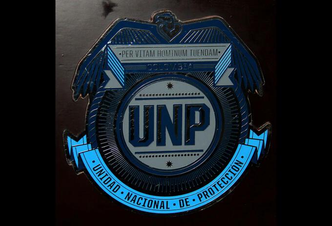 Logo de la UNP