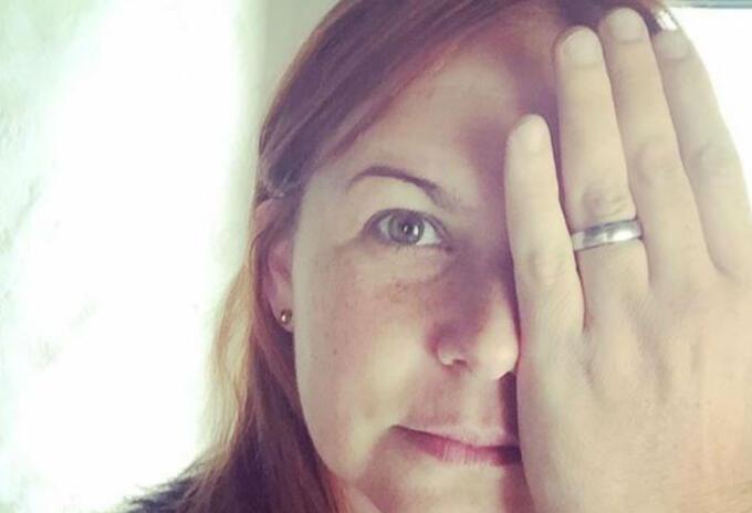 Carolina Sabino confiesa que fue maltratada
