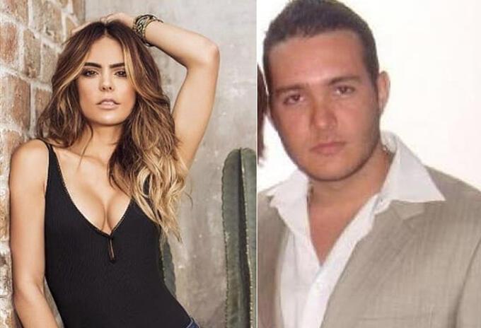 Vaneza Peláez y Sebastián Murillo Echeverry