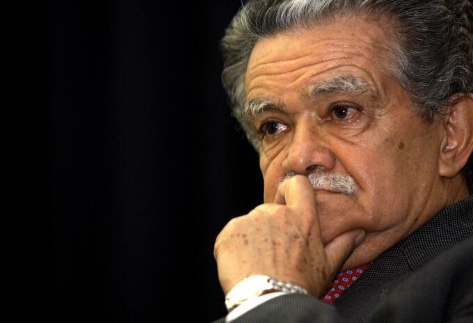 Héctor Ulloa, 'Don Chinche'