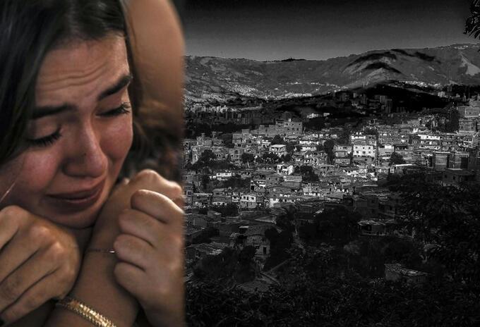 Las víctimas siguen esperando respuestas tras la Operación Orión en la Comuna 13 de Medellín