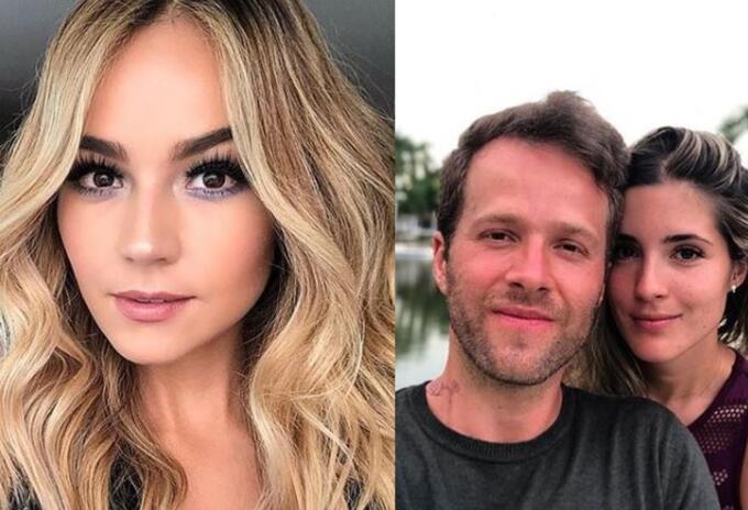 Polémica por mensajes de Tuti Vargas a nueva novia de Sebastián Yepes