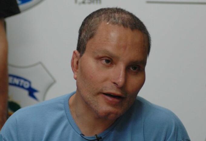 Juan Carlos Ramírez Abadía, alias 'Chupeta'