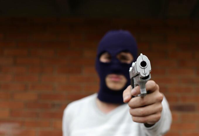 Doble homicidio en Barranquilla