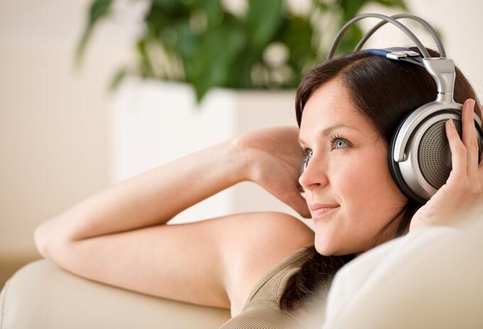 Música para la ansiedad