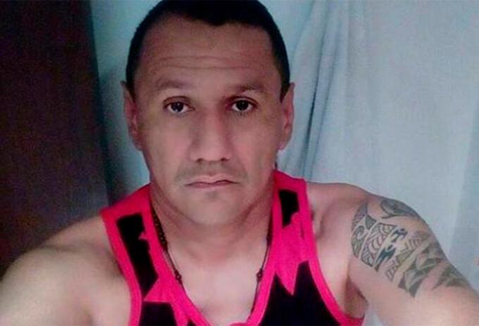Marlon Marín, sobrino de Iván Márquez