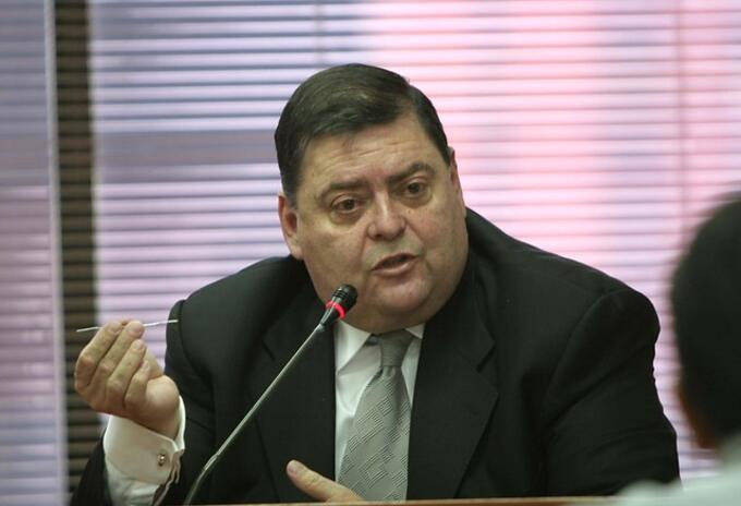 ÁLVARO GARCÍA ROMERO