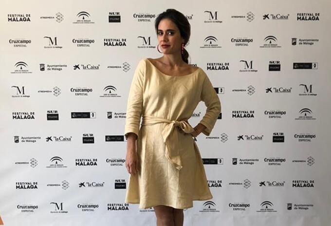 Carolina Ramírez, actriz colombiana