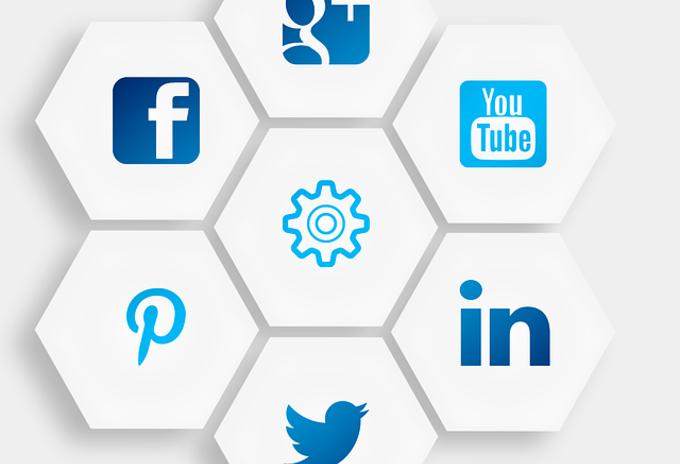 Redes sociales y aplicaciones