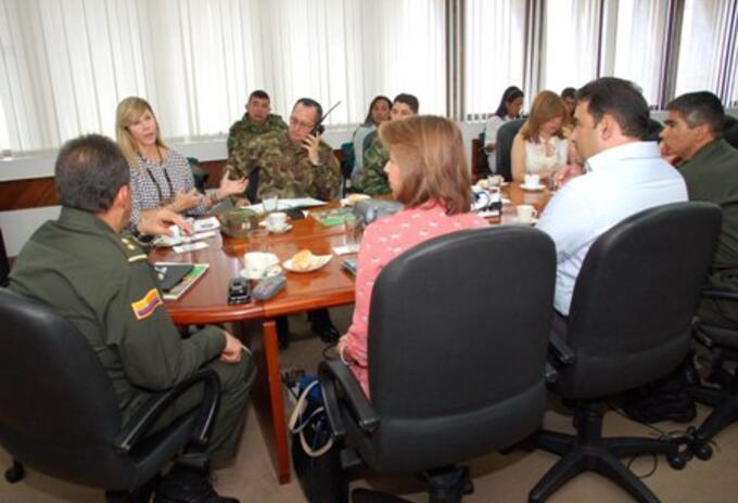 En un consejo de seguridad, la Gobernación del Valle analizará panfleto dirigido a líderes sociales
