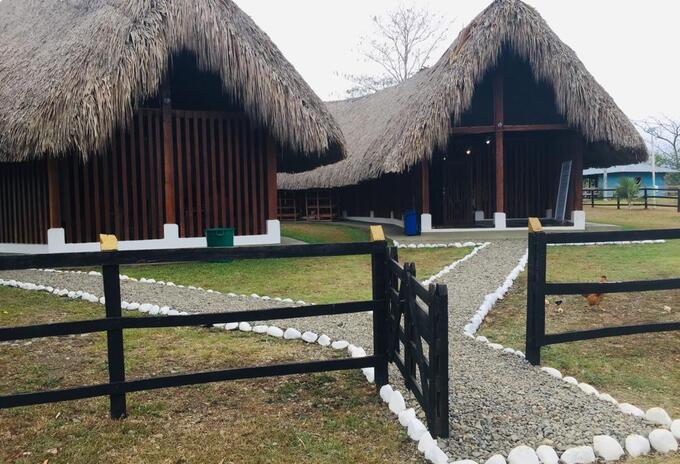 Parque Arqueológico en el Chocó