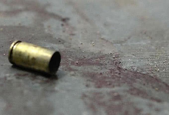 Esta persona fue asesinada de varios disparos, por un par de motorizados que llegaron hasta su vivienda.