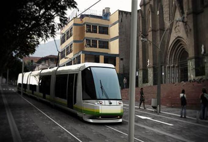 Tranvía de Ayacucho
