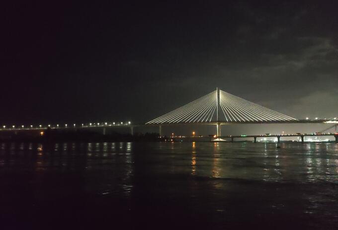 Puente Pumarejo, Barranquilla