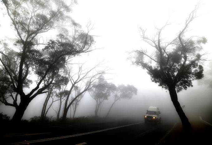 Lluvia Australia