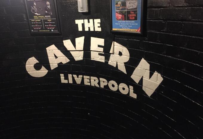 Liverpool Los Beatles