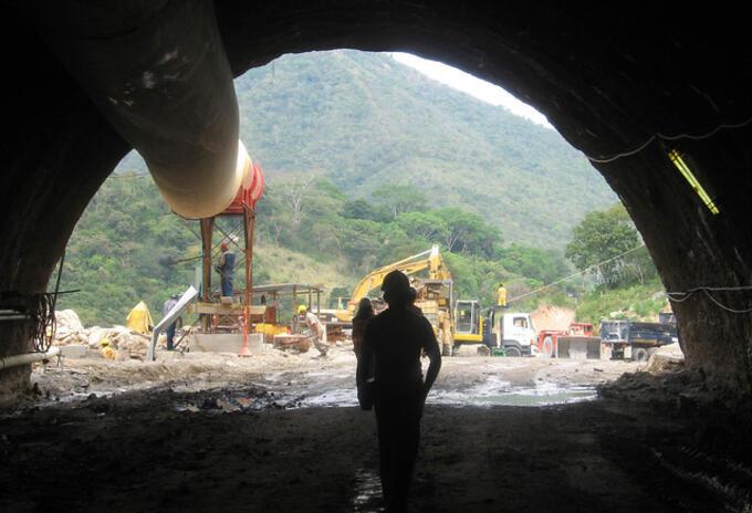 TUNEL SUMAPAZ