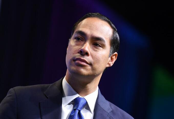 Julián Castro renuncia a candidatura demócrata de EE.UU.