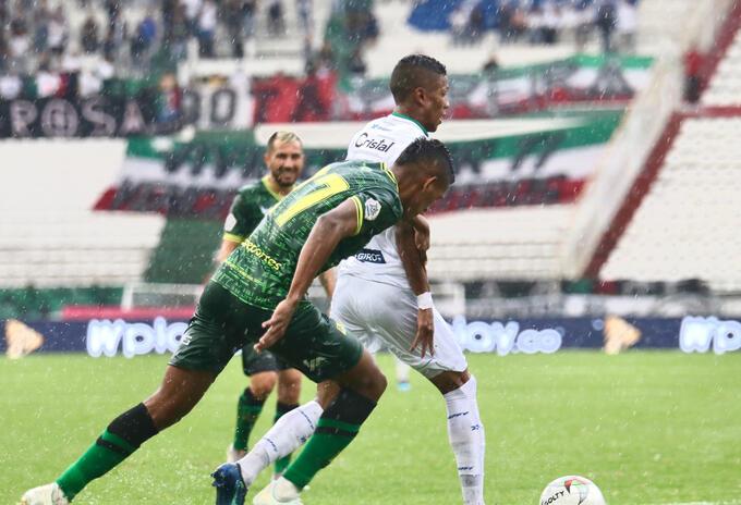 Once Caldas vs Bucaramanga - 2020