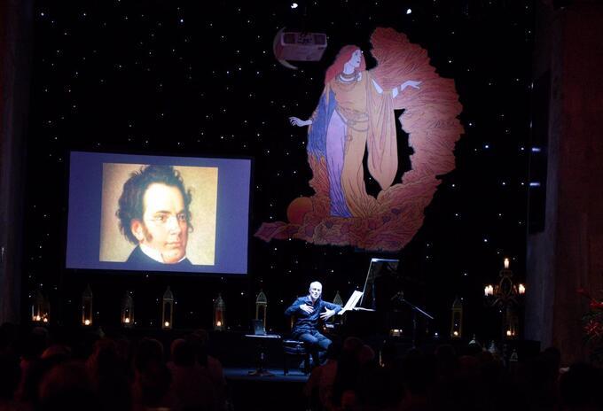Centenares de artistas se darán cita durante una semana para resaltar 'Lo Bello y Lo Sublime' de la música clásica.