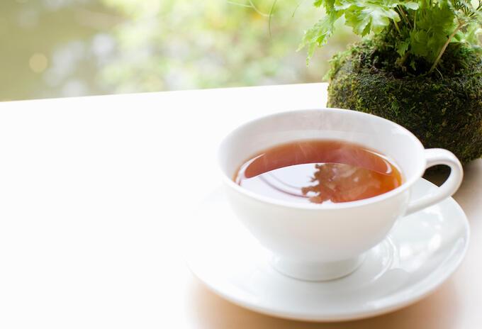 Consumir una tasa de té al día es benéfico para el corazón