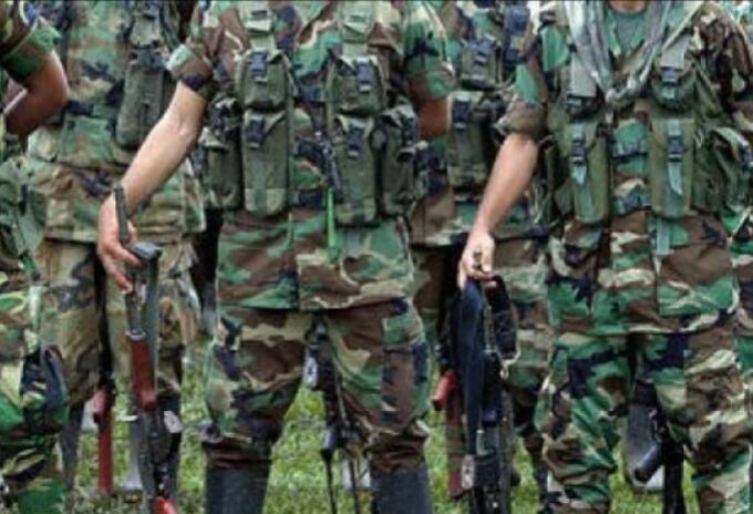 Paramilitarismo en Casanare y Boyacá