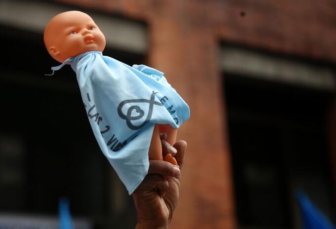 El aborto en Colombia, ¿un debate sin fin?