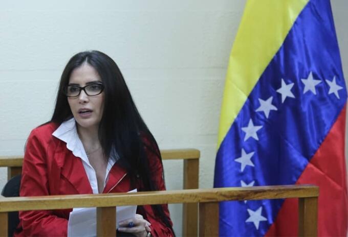 Aida Merlano