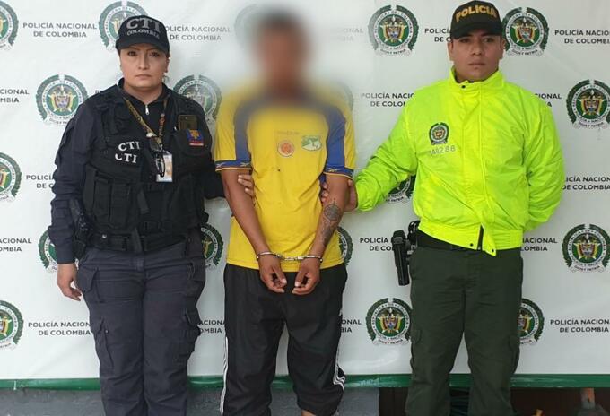 Policía de Cali busca a otra persona involucrada en el asesinato de hincha del América