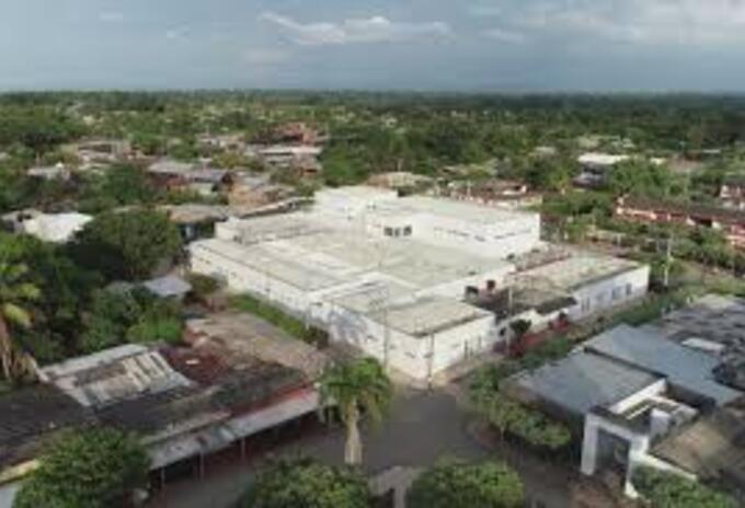 Hospital de Tibú