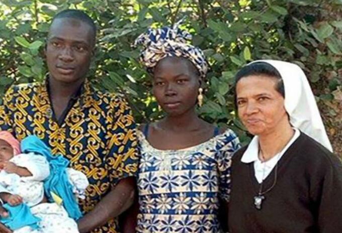 Monja Gloria Cecilia Narváez secuestrada en Malí