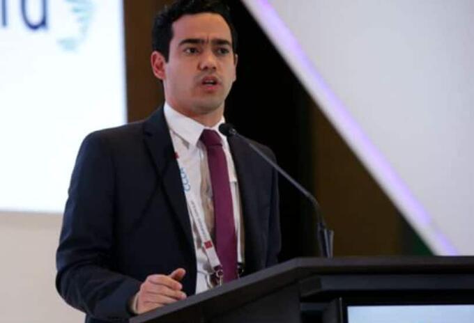 Luis Alberto Rodríguez, Director del Departamento Nacional de Planeación (DNP).