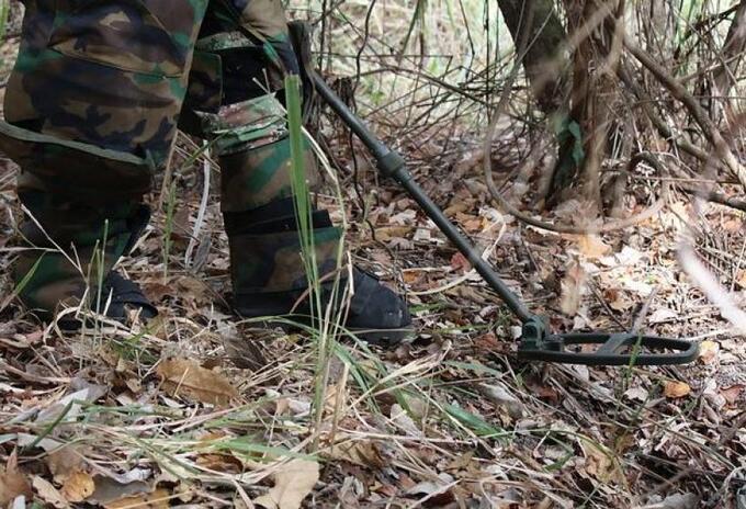 Ya son 4 los incidentes con minas antipersonal en Nariño en le 2020