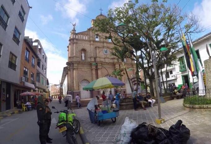Remedios, Antioquia
