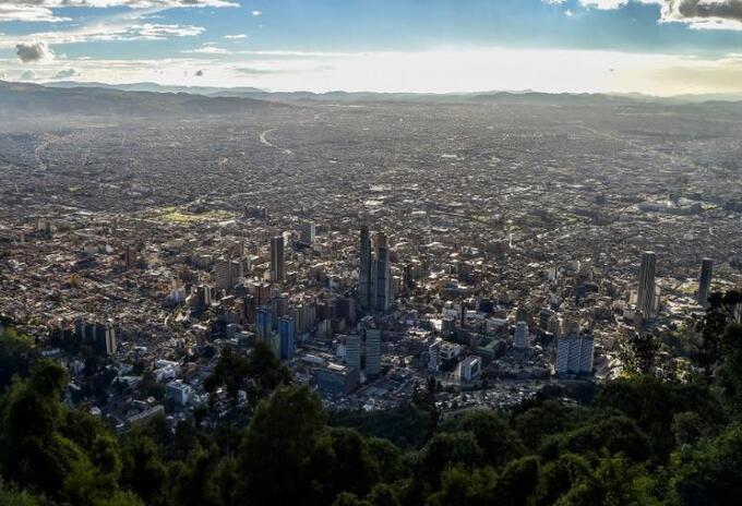 Ocho estaciones de monitoreo reportan disminución en la calidad del aire