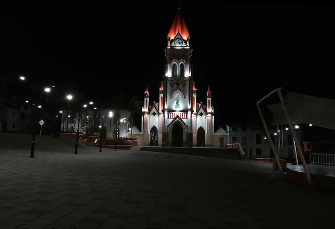 Chipaque, Cundinamarca