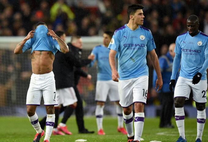 Manchester City vs United