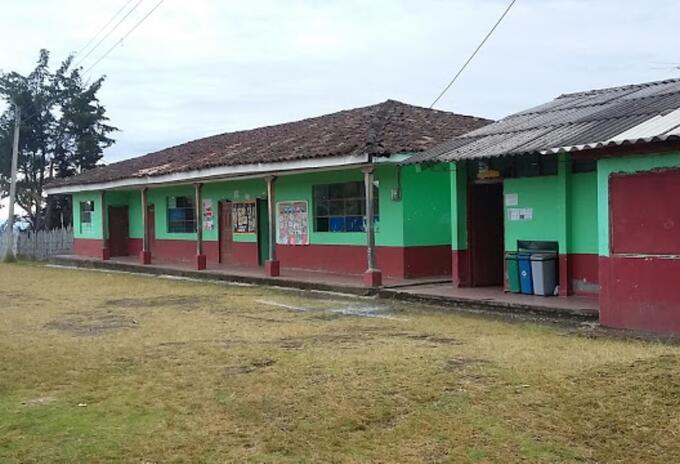 Colegio Poblazón