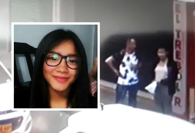 Hallan si vida a niña de 13 años desaparecida en Caldas, Antioquia