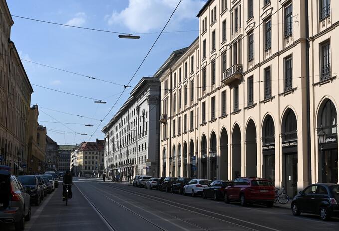 Coronavirus en Alemania - Munich