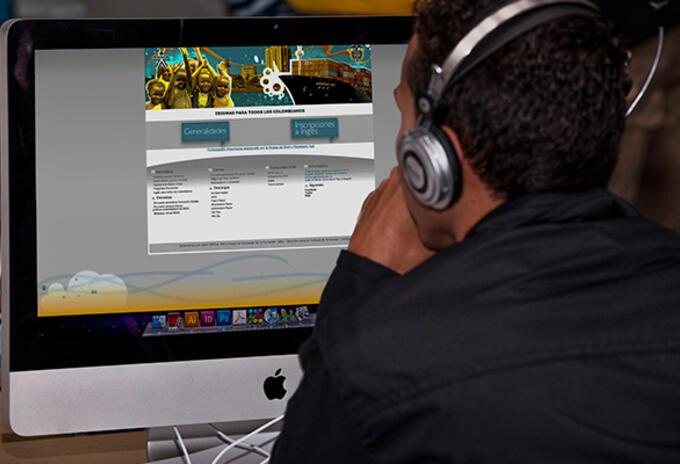 Las plataformas virtuales han sido fundamentales para que los instructores lleven a cabo sus planes académicos