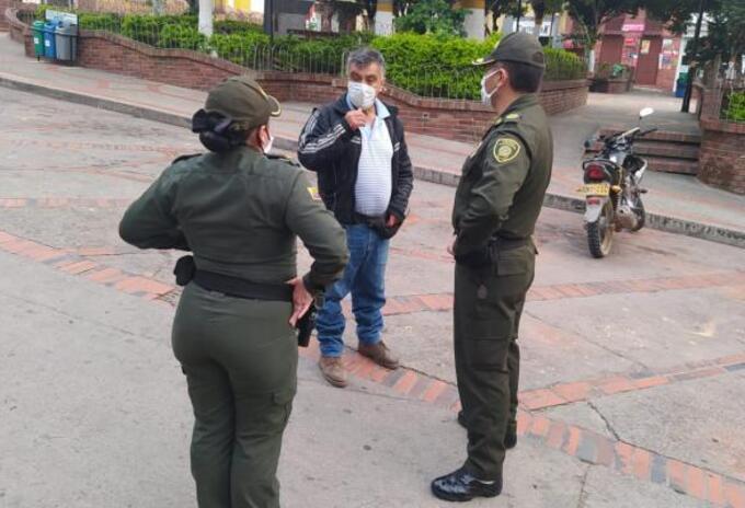 Más de 3000 se reportaron en Medellín.